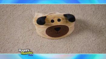 Happy Hoodie Pets TV Spot, 'Magically Transform' - Thumbnail 4