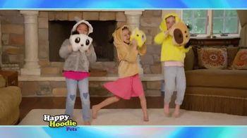 Happy Hoodie Pets TV Spot, 'Magically Transform' - Thumbnail 5