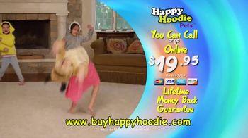 Happy Hoodie Pets TV Spot, 'Magically Transform' - Thumbnail 8