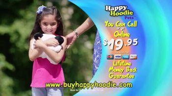 Happy Hoodie Pets TV Spot, 'Magically Transform' - Thumbnail 9