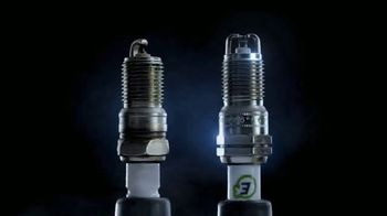 E3 Spark Plugs TV Spot, 'More Horsepower' Featuring Jeffrey Rastrelli - Thumbnail 7