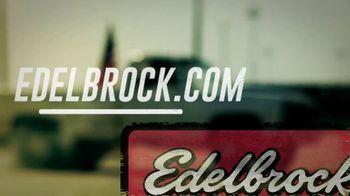 Edelbrock Big Carb Deal TV Spot, 'AVS2 Series' - Thumbnail 8