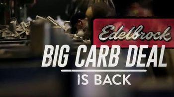 Edelbrock Big Carb Deal TV Spot, 'AVS2 Series' - Thumbnail 2