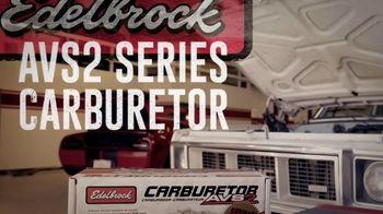 Edelbrock Big Carb Deal TV Spot, 'AVS2 Series' - Thumbnail 3