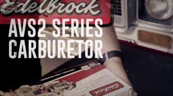 Edelbrock Big Carb Deal TV Spot, 'AVS2 Series' - Thumbnail 4