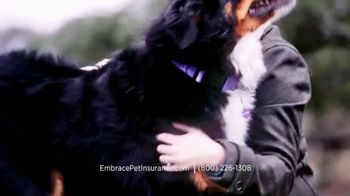 Embrace Pet Insurance TV Spot, 'The Story of Heidi' - Thumbnail 6