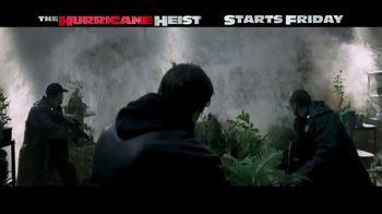 The Hurricane Heist - Alternate Trailer 13