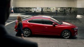 2017.5 Mazda6 TV Spot, 'Driving Matters: Feeling' [T2] - Thumbnail 2