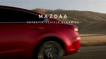 2017.5 Mazda6 TV Spot, 'Driving Matters: Feeling' - Thumbnail 7