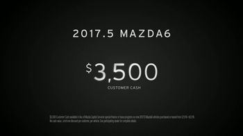 2017.5 Mazda6 TV Spot, 'Driving Matters: Feeling' - Thumbnail 8