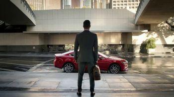 2017.5 Mazda6 TV Spot, 'Driving Matters: Feeling' [T2] - 1 commercial airings