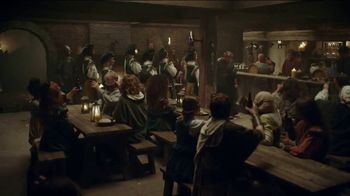 Bud Light TV Spot, 'Tapping Ceremony' - Thumbnail 7