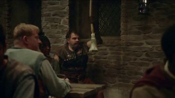Bud Light TV Spot, 'Tapping Ceremony' - Thumbnail 8