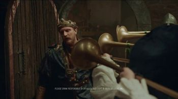 Bud Light TV Spot, 'Tapping Ceremony' - Thumbnail 9