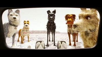 Isle of Dogs - Alternate Trailer 2