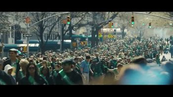 Guinness Blonde American Lager TV Spot, '2018 St. Patrick's Day'