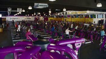 Planet Fitness PF Black Card TV Spot, 'All This' - Thumbnail 1