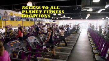 Planet Fitness PF Black Card TV Spot, 'All This' - Thumbnail 5