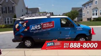 ARS Rescue Rooter Springtacular Savings Event TV Spot, 'Don't Miss It' - Thumbnail 2