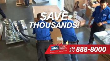 ARS Rescue Rooter Springtacular Savings Event TV Spot, 'Don't Miss It' - Thumbnail 4