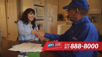 ARS Rescue Rooter Springtacular Savings Event TV Spot, 'Don't Miss It' - Thumbnail 8