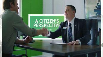 Citizens Bank TV Spot, 'A Citizen's Perspective: Planning for Retirement' - Thumbnail 1