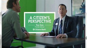 Citizens Bank TV Spot, 'A Citizen's Perspective: Planning for Retirement' - Thumbnail 2