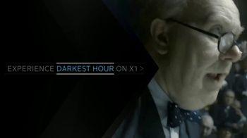 XFINITY On Demand TV Spot, 'Darkest Hour' - Thumbnail 8