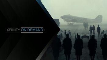 XFINITY On Demand TV Spot, 'Darkest Hour' - Thumbnail 1