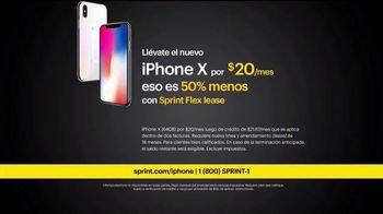 Sprint Flex TV Spot, 'Apuesta a Sprint que sales ganado' [Spanish] - Thumbnail 10