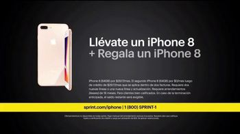 Sprint Flex TV Spot, 'Apuesta a Sprint que sales ganado' [Spanish] - Thumbnail 9