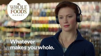 Whole Foods Market TV Spot, 'Whatever Makes You Whole: Bread' - Thumbnail 9