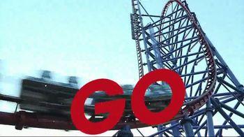 Six Flags Combo Season Pass TV Spot, 'Need a Spring Break?' - Thumbnail 10