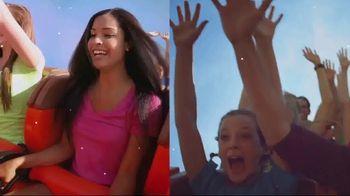 Six Flags Combo Season Pass TV Spot, 'Need a Spring Break?' - Thumbnail 2