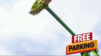 Six Flags Combo Season Pass TV Spot, 'Need a Spring Break?' - Thumbnail 8