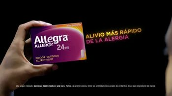 Allegra TV Spot, 'Baloncesto' [Spanish] - Thumbnail 4