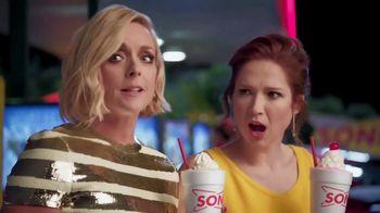 Sonic Nights TV Spot, 'Big Names' Featuring Ellie Kemper, Jane Krakowski - 7754 commercial airings