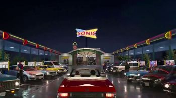 Sonic Nights TV Spot, 'Big Names' Featuring Ellie Kemper, Jane Krakowski - Thumbnail 1
