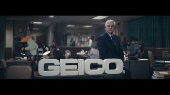 GEICO TV Spot, 'McGruff Fights Baby Talk' - Thumbnail 10
