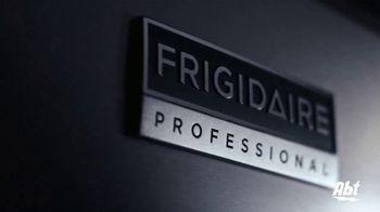 Frigidaire Professional TV Spot, 'Upgrade Your Kitchen' - Thumbnail 1