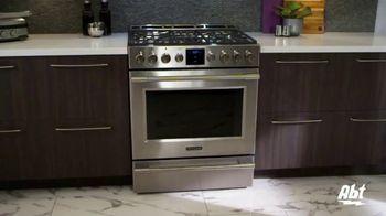 Frigidaire Professional TV Spot, 'Upgrade Your Kitchen' - Thumbnail 4
