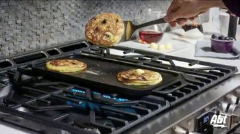 Frigidaire Professional TV Spot, 'Upgrade Your Kitchen'