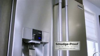 Frigidaire Professional TV Spot, 'Upgrade Your Kitchen' - Thumbnail 6