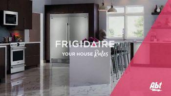 Frigidaire Professional TV Spot, 'Upgrade Your Kitchen' - Thumbnail 7