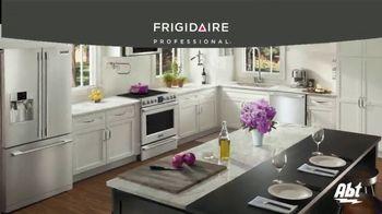 Frigidaire Professional TV Spot, 'Upgrade Your Kitchen' - Thumbnail 8