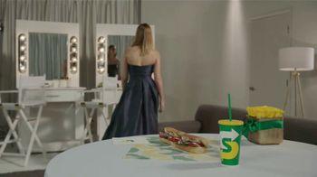 Subway TV Spot, 'Retocar' [Spanish] - Thumbnail 9