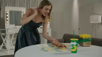 Subway TV Spot, 'Retocar' [Spanish] - Thumbnail 7