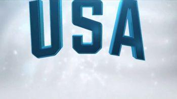Team USA TV Spot, '2018 Team USA Awards: Nominees' - Thumbnail 2