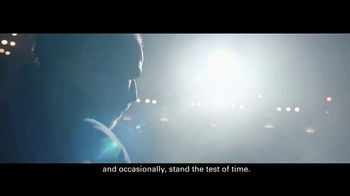 Rolex TV Spot, 'Celebrate the Art of Storytelling' Feat. Martin Scorsese - Thumbnail 7