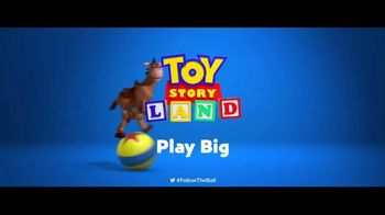 Walt Disney World TV Spot, 'Toy Story Land: Opening This Summer' - Thumbnail 10